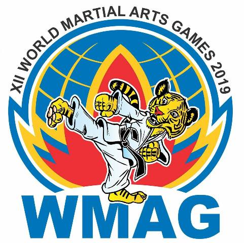 2019 World Games WMAG Logo - Small